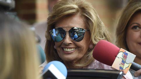 Teresa Campos ('SV'): Echaré una mano a los afectados por el ictus