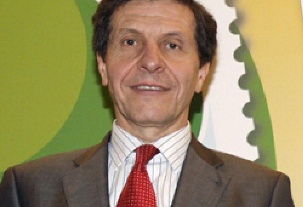 Foto: El Gobierno nombrará a Alberto Lafuente nuevo presidente de Correos, en sustitución de Sixto Heredia