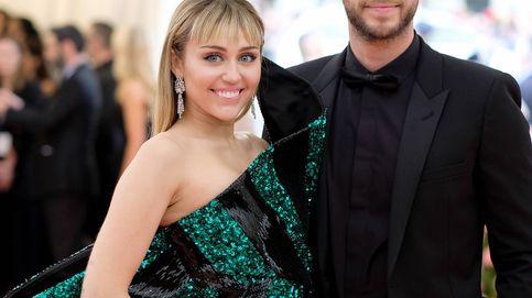 La verdadera razón del divorcio de Liam Hemsworth y Miley Cyrus