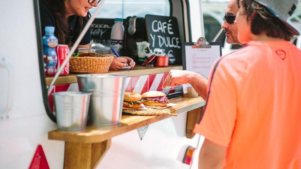 De Bilbao a Alicante: apúntate a la moda de los food trucks este fin de semana