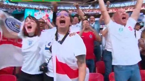 Despedida porque su jefe le pilló por la tele viendo la Eurocopa en el estadio