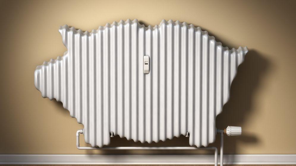 Sistemas de calefaccion para casas como calentar casa con - Sistemas de calefaccion ...