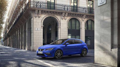 El mercado del automóvil cierra 2018 en positivo pero acumula cuatro meses a la baja