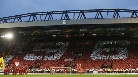 El Villarreal se aferra al 'estilo Simeone' para hacer historia en el mítico Anfield
