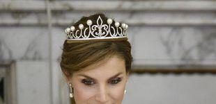 Post de Letizia, la condecorada: las 17 distinciones que le han otorgado a la Reina
