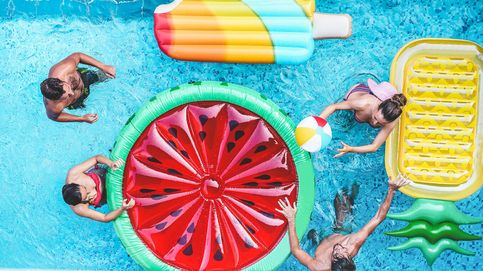 El sobreprecio de vivir en un piso con piscina, alquileres hasta un 25% más caros