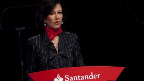 Santander no presenta cuentas en EE UU tras enzarzarse con la CNMV americana