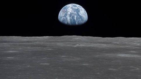 La Luna protegió a la Tierra del Sol hace miles de millones de años