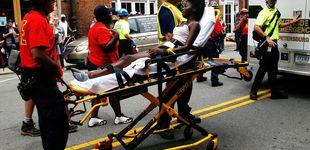 Post de La gran marcha ultraderechista en Charlottesville se salda con un ataque mortal