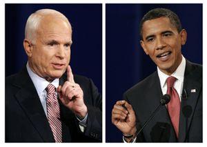 Obama utiliza a Zapatero como arma arrojadiza contra McCain