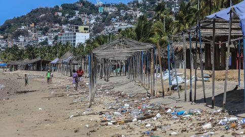 Las colillas ya no son la basura que más se encuentra en las playas