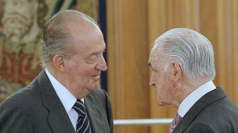 Fallece López Letona, exgobernador del BdE y fundador del círculo de empresarios