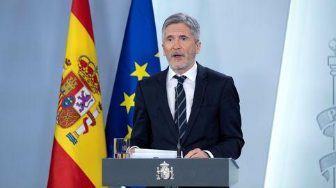 Marlaska aclara: No hay moratoria. El real decreto ha entrado en vigor hoy