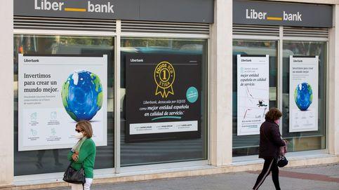 Liberbank dejará de cotizar en bolsa el 3 de agosto tras la fusión con Unicaja