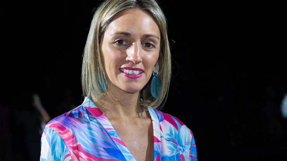 Beatriz Tajuelo, la ex de Rivera, habla sobre Malú... en el escenario 'ideal'