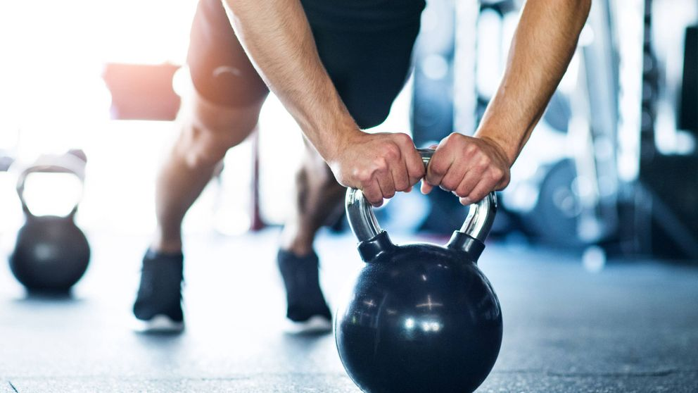 El mejor ejercicio para adelgazar (y seguro que no lo haces nunca)