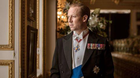 El sentido comunicado de pésame de 'The Crown' tras la muerte del duque de Edimburgo