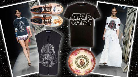 Que la fuerza te acompañe, el mejor shopping de Star Wars