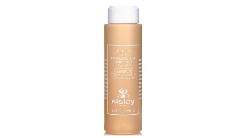 Sisley.