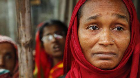 Bangladesh recuerda el derrumbe de un complejo textil