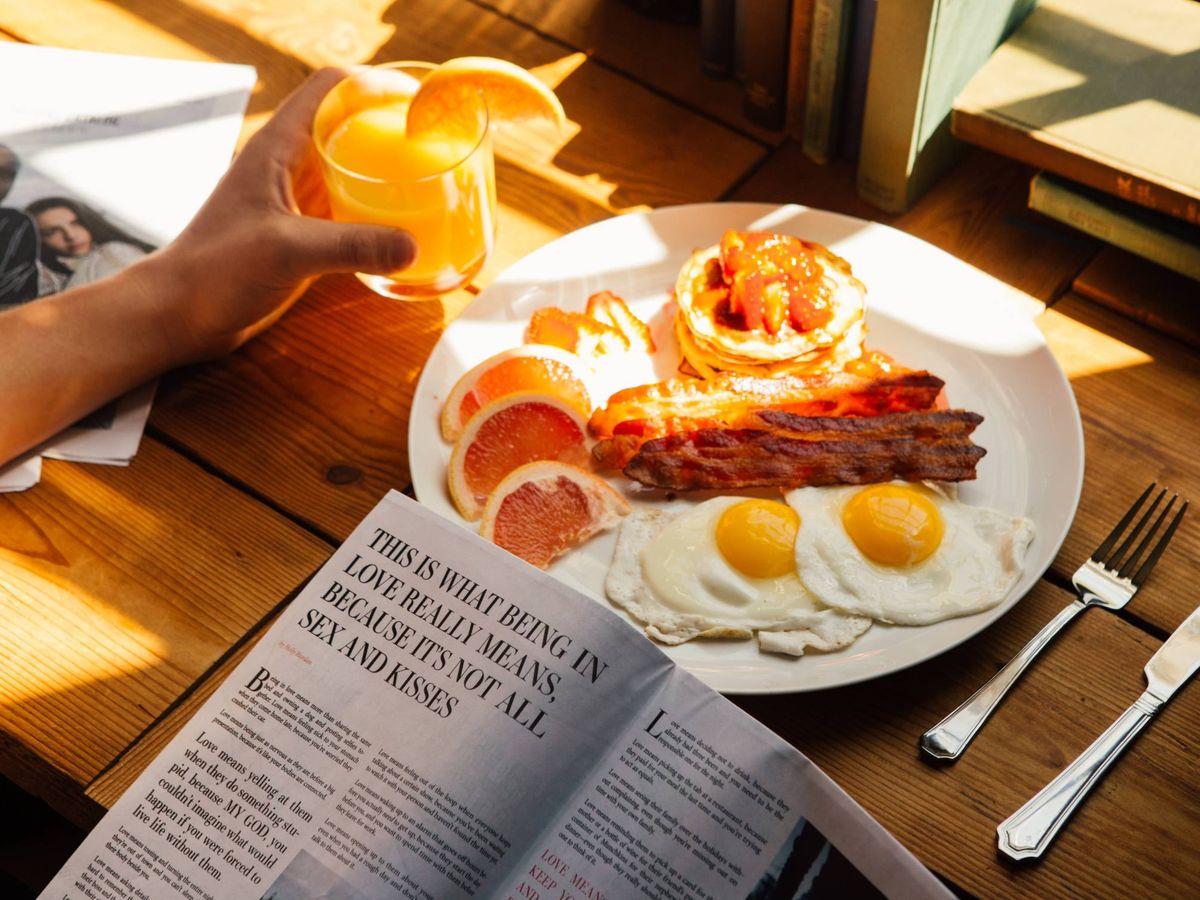saltarse el desayuno y la diabetes
