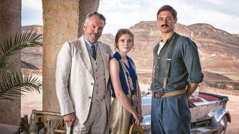 La miniserie 'Tutankamón' llega el 5 de marzo a la parrilla de #0