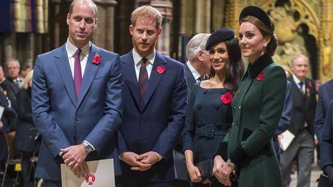 Meghan y Kate, reencuentro para no enfadar a Isabel II: la fecha de su próximo cara a cara