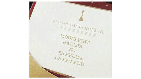 Los memes de los Premios Oscar: del fallo de 'La La Land' al pelo de Halle Berry