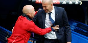 Post de Sampaoli y su Sevilla de usar y tirar no están ni para hacer favores a Messi