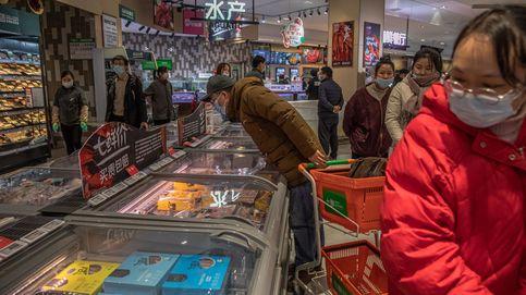 La inflación china repunta en diciembre y cierra 2020 con un avance del 2,5 %