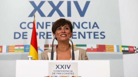La bilateral Gobierno-Generalitat pone a prueba a la ministra Isabel Rodríguez
