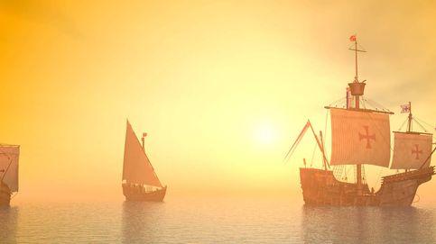 ¿Por qué nunca se han encontrado los tres barcos de Cristóbal Colón?
