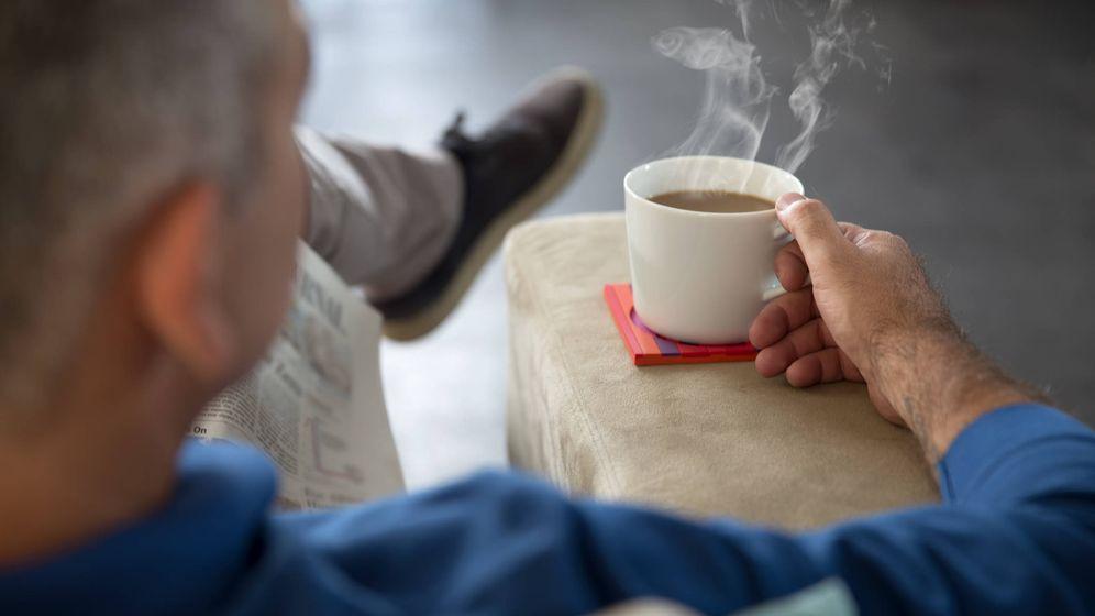 Foto: El café, un buen aliado. (iStock)
