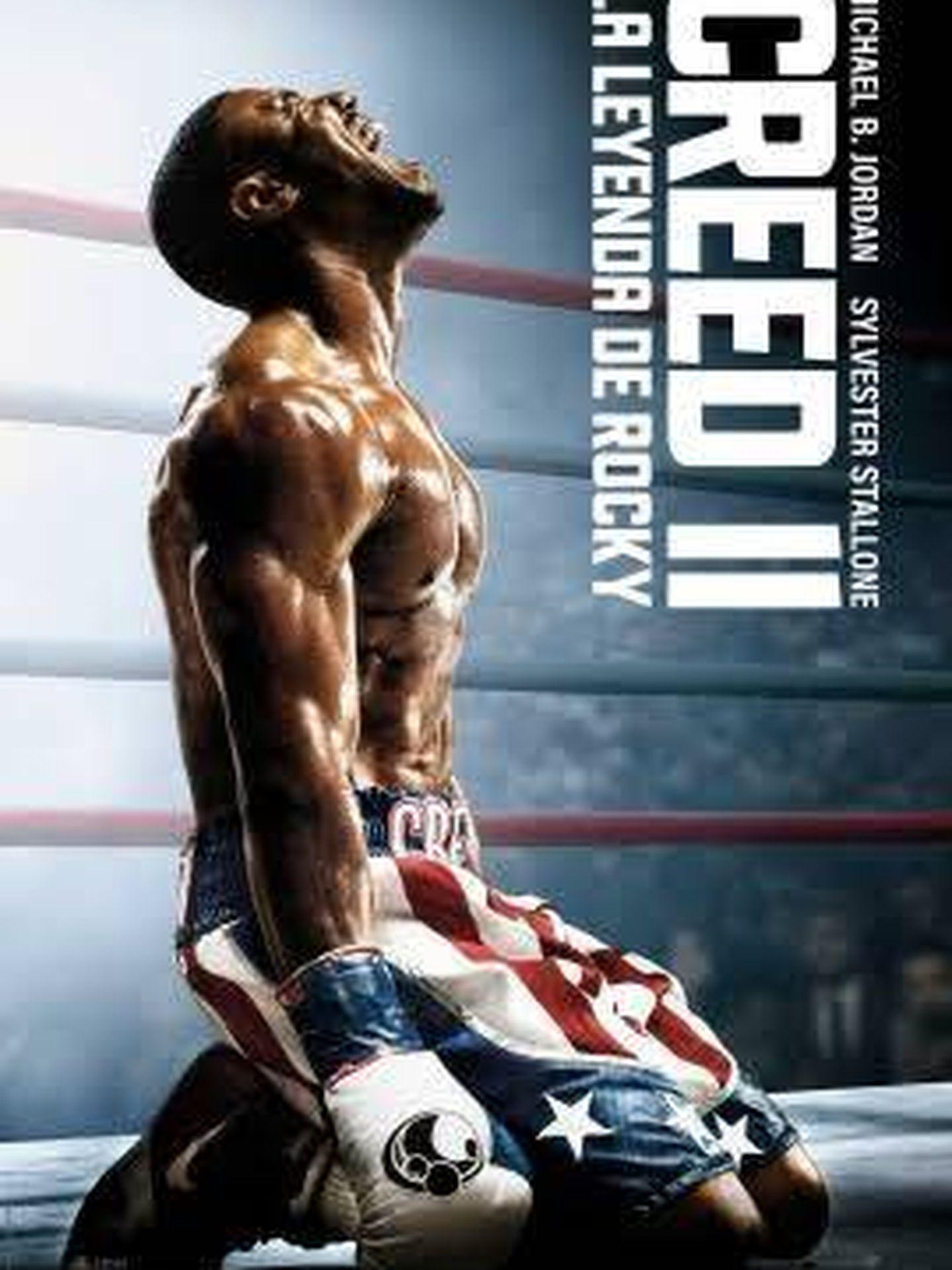 'Creed II'.