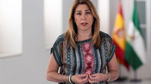 Susana Díaz disipa dudas para celebrar elecciones andaluzas a final de octubre
