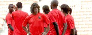 El Barça se juega el pase matemático para los octavos de final