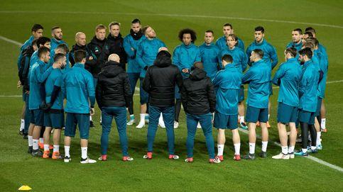 PSG vs Madrid, en directo: los de Zidane quieren seguir escribiendo historia