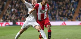 Post de Girona - Real Madrid: horario y dónde ver la segunda jornada de La Liga