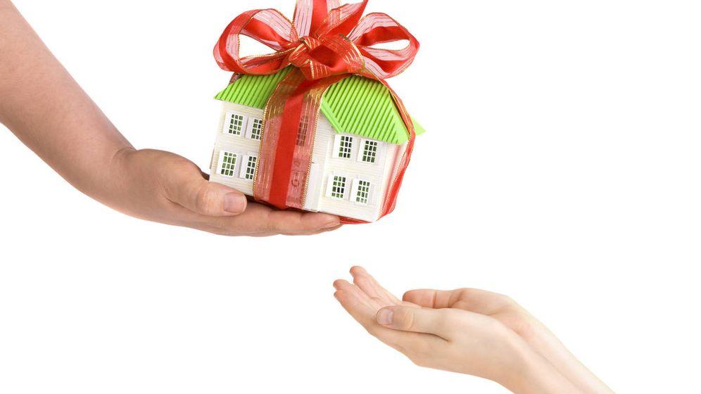 Foto: ¿Se puede donar a un hijo una vivienda y la hipoteca que recae sobre ella? (iStockphoto)