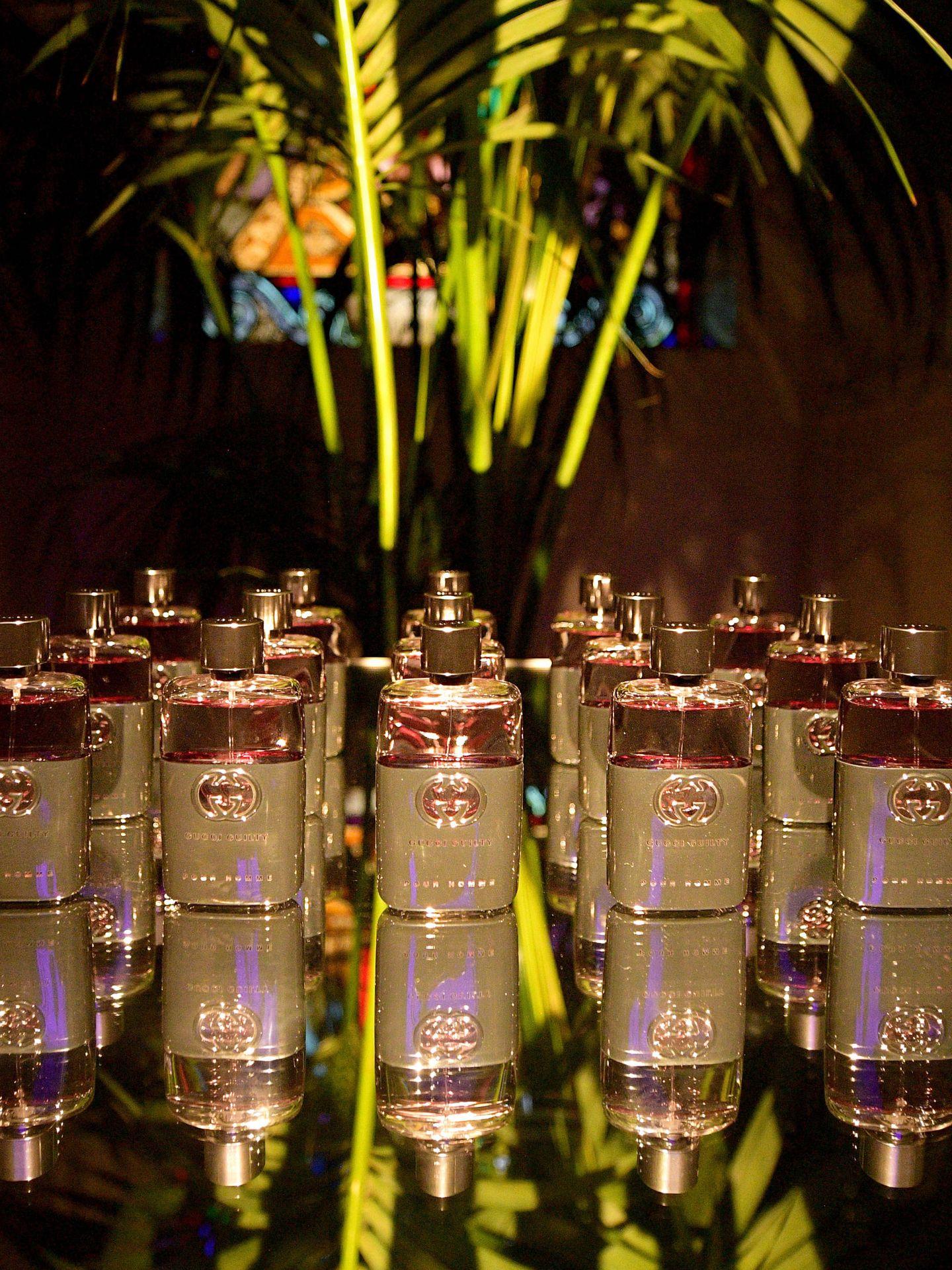 Perfumes (Getty)