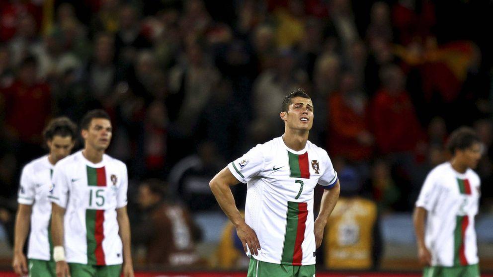 La venganza que todavía tiene pendiente Cristiano Ronaldo con España