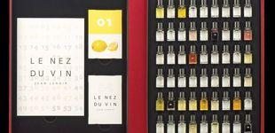 Post de Un juego sensorial para reconocer los aromas del vino