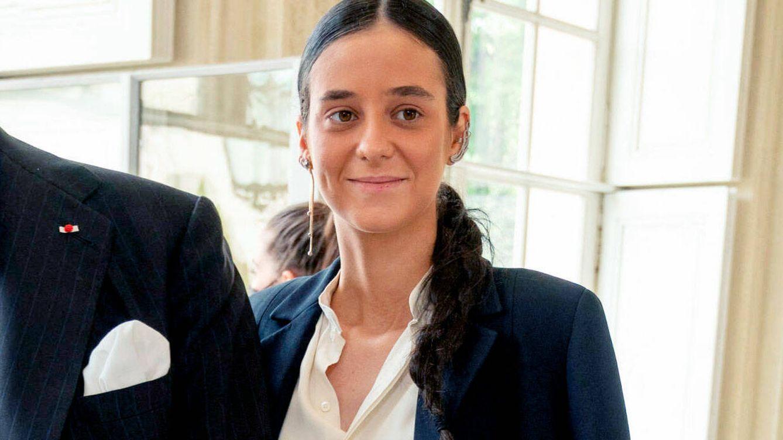Victoria Marichalar abre sus redes sociales al público (y bloquea a quien husmea su cuenta)
