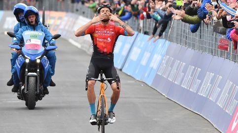 Caruso se consagra, Bernal triunfa y Yates va a lo suyo: las últimas montañas del Giro