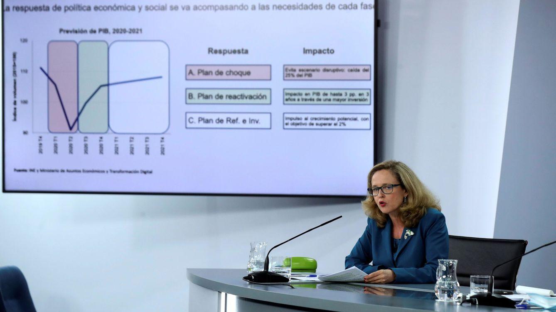 La confianza empresarial se recupera en las grandes economías del euro salvo España