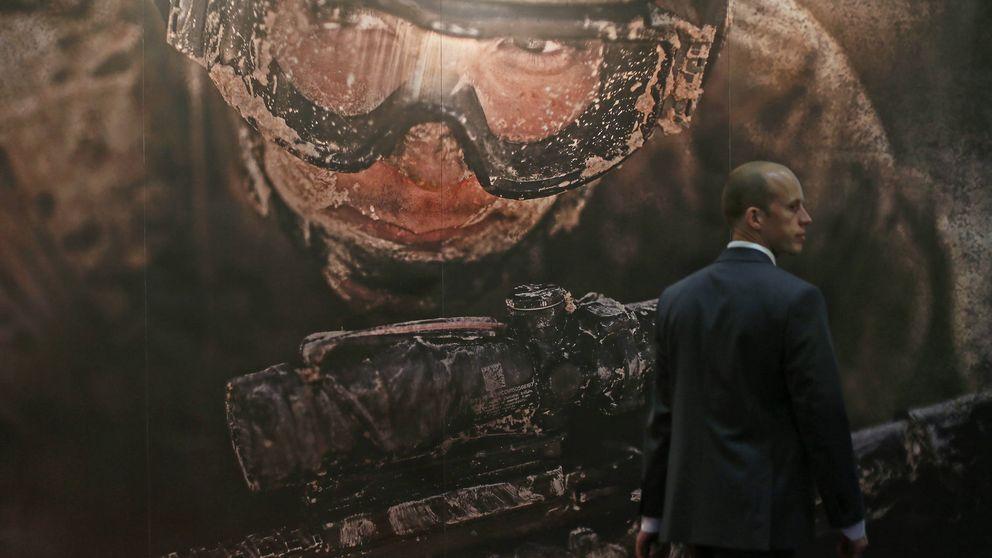 El Brexit dispara las exportaciones de armamento británico a regímenes represivos