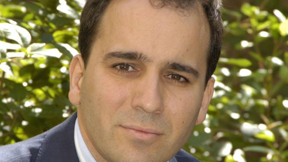 Pablo Torralba, nuevo director general de la sucursal española de Edmond de Rothschild