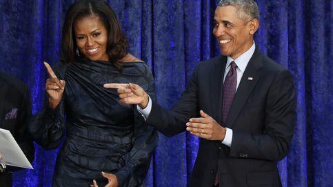 Los Obama se lanzan a producir películas y series para Netflix