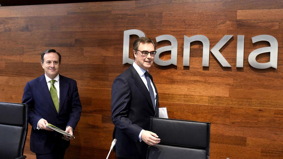 Guía práctica para recuperar el dinero invertido en Bankia