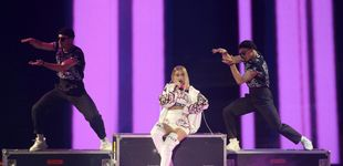 Post de Irregularidades en la votación del jurado de Bielorrusia en Eurovisión 2019